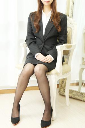 藤川ひまり / 新橋のデリヘル風俗【イキます!女子ANAウンサー】