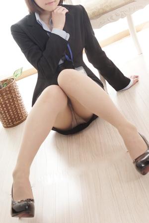 飯田かな / 新橋のデリヘル風俗【イキます!女子ANAウンサー】