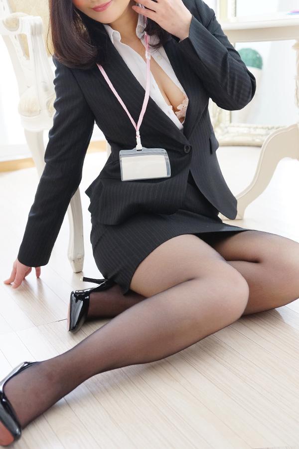 酒井ちはや / 新橋・品川・五反田のデリヘル風俗【イキます!女子ANAウンサー】